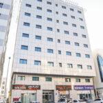 Mussaffah Building